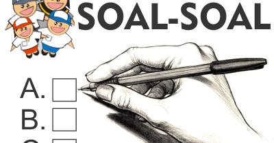 Latihan Soal Un Ujian Nasional Sma Bahasa 2016 Lengkap