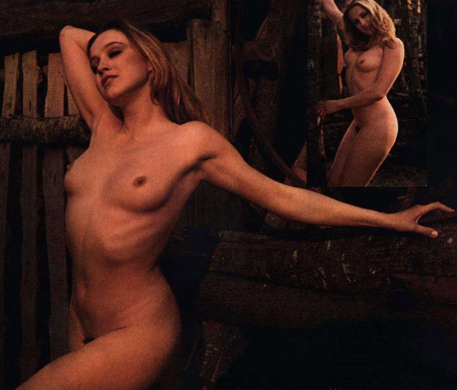 элеонора джорджи фото голая
