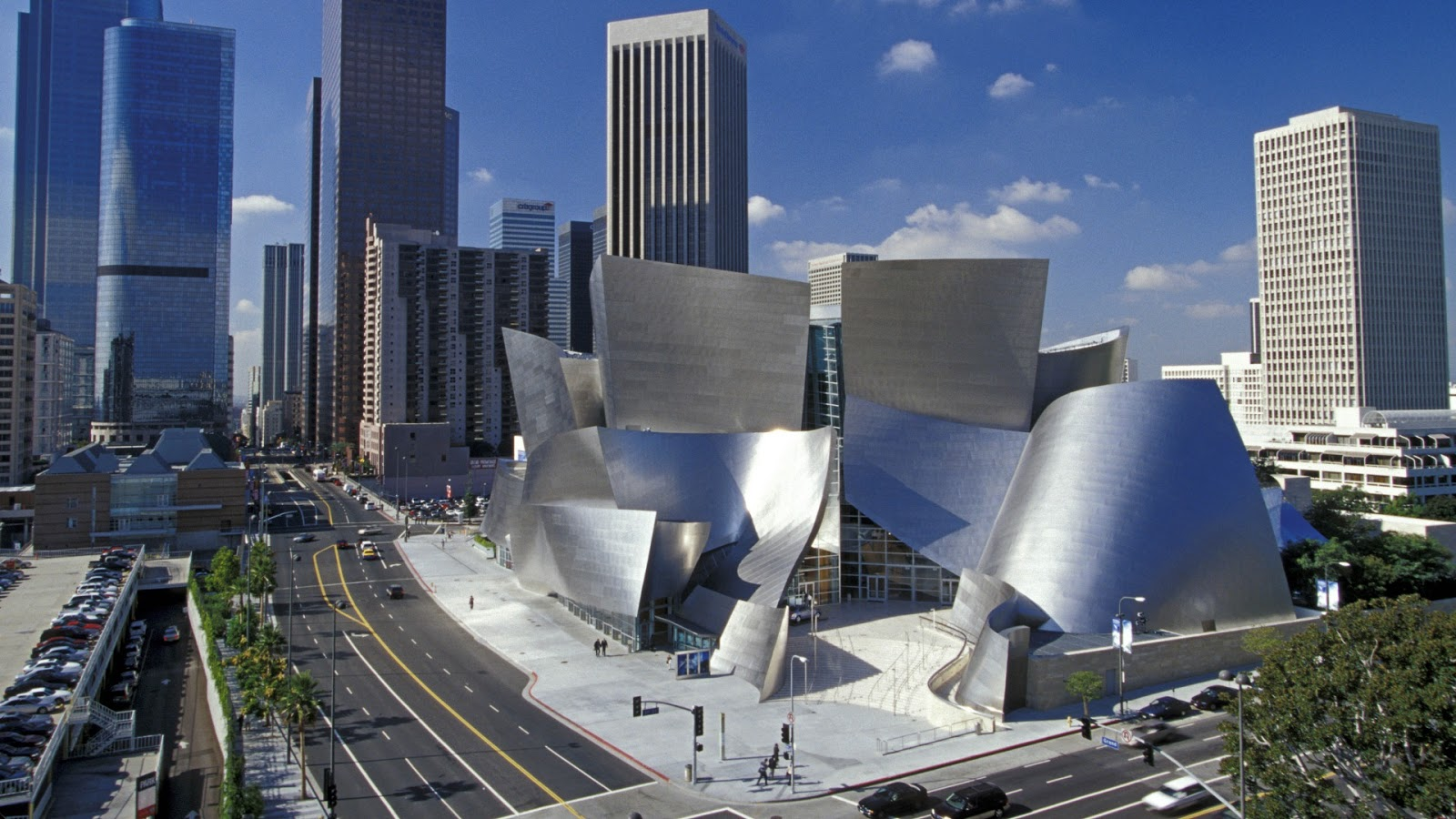 Los angeles tourism los angeles attractions los for Studio v architecture