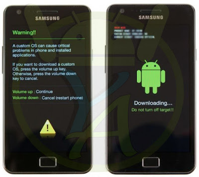 Install and Update J500MUBU1AOI3 Android 5.1.1 Lollipop on Galaxy J5 4G LTE SM-J500M [Full Guide] - Yes Android