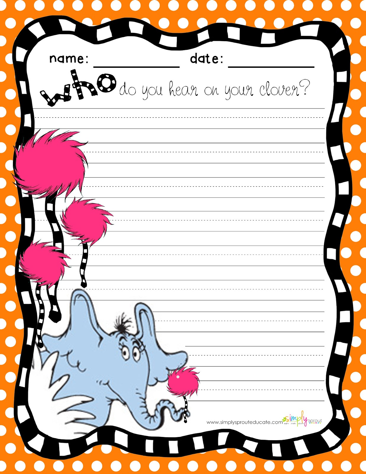kindergarten lined writing paper Free, printable lined writing paper for kids over 1,500 ela worksheet lesson activities for class or home use click to get started.