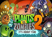 Plants Vs Zombies 2: Desafio
