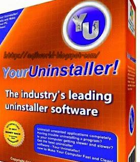 Your Uninstaller 7.4.2012.12