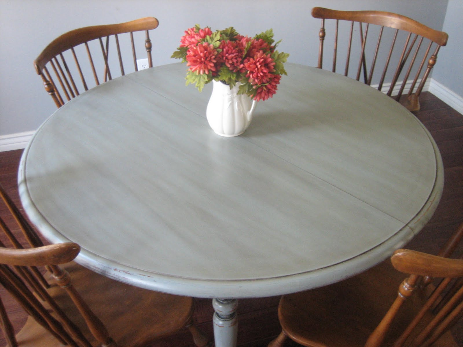 Ethan Allen Kitchen Table