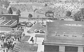 Yesterday's Clemson Historic Picture Of The Day