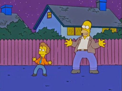 Estrellita Estrellada, Un hogar lejos de Homero