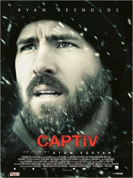 Filme The Captive Dublado AVI BDRip