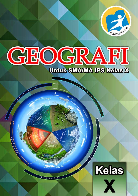 modul bimbingan belajar geografi sma kurikulum 2013
