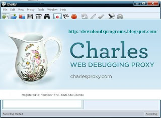 برنامج تشارلز charles