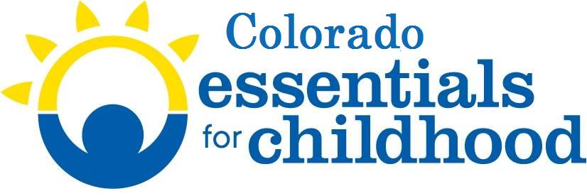 Colorado essentials for childhood