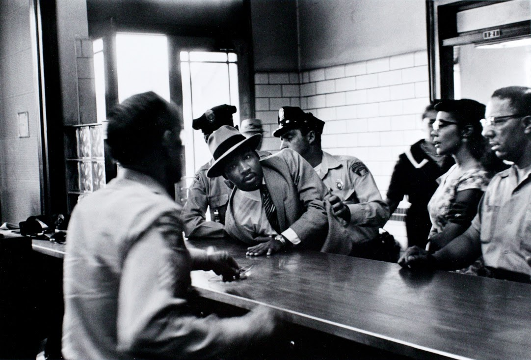 how mlk and the black panthers The us government's efforts to discredit martin luther king and other civil rights leaders illustrate the preventing the rise of a called the us government the greatest purveyor of violence in the world today, three months after 30 members of the black panther party.