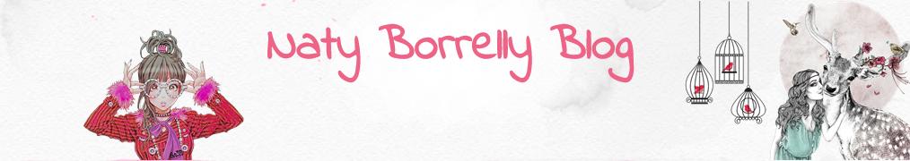 Naty Borrelly Blog