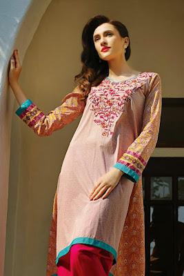 Summer Kurti Designs, Latest Kurtis For Girls, Girls Wear Kurti.