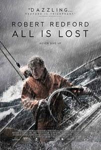 Poster original de Cuando todo está perdido