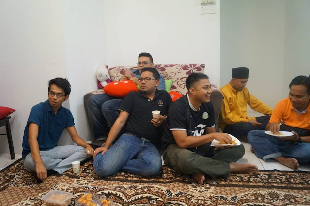 Beraya ke Putrajaya
