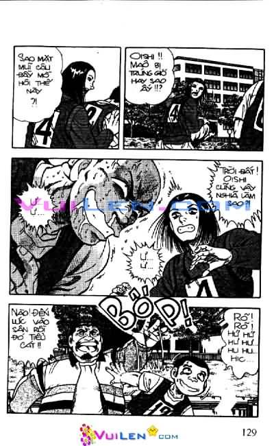 Jindodinho - Đường Dẫn Đến Khung Thành III  Tập 8 page 129 Congtruyen24h