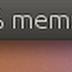 Monitor CPU and Memory Usage in Real Time on Ubuntu Panel