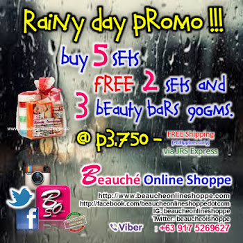 ONGOING PROMO