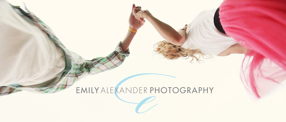 Emily Alexander Photography blog