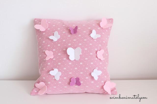 yastık,yastık nasıl dikilir,yastık kılıfı nasıl dikilir,bebek yastığı