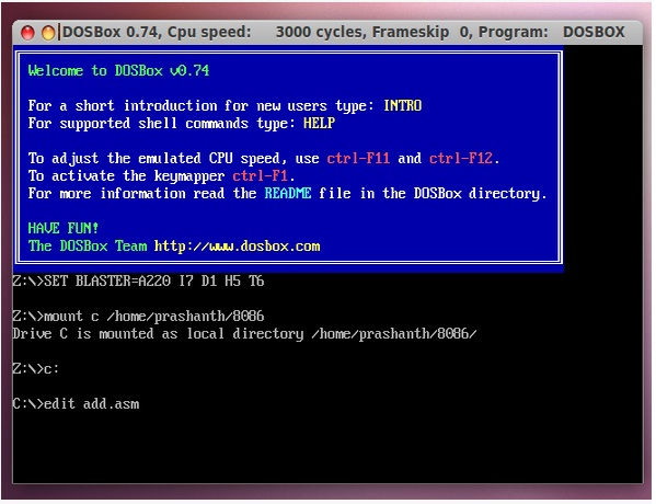 Dosbox Free Download For Windows 7