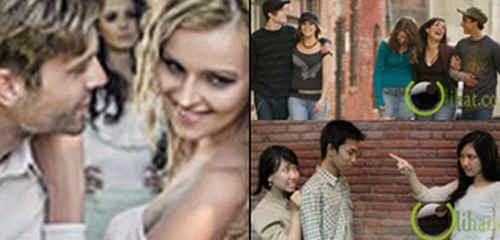 5 Jenis Teman yang membuat Rusak Hubungan Anda dengan Pasangan