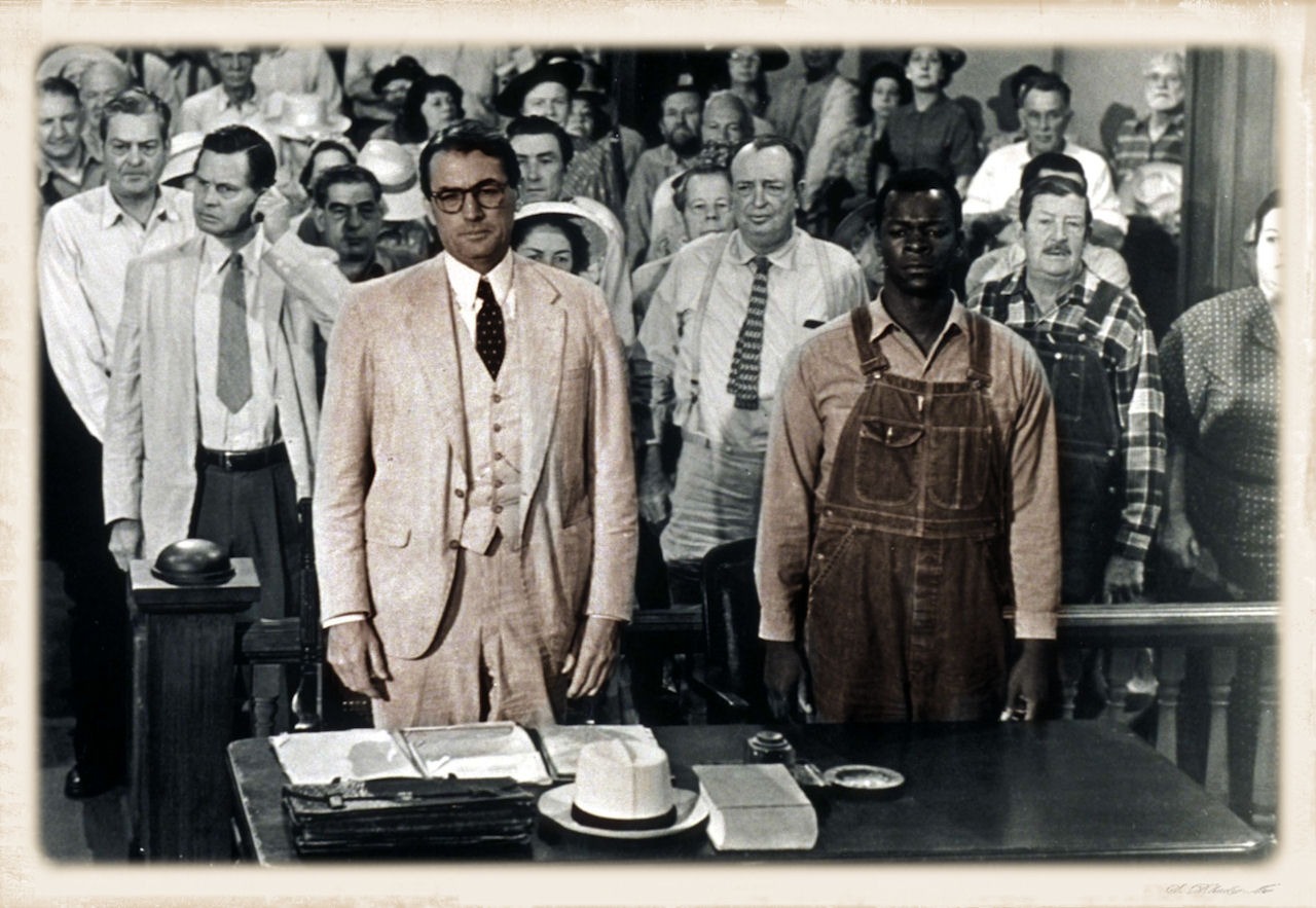 an analysis of the issue of compassion in harper lees novel to kill a mockingbird To kill a mockingbird: discrimination against race, gender, and class scout and jem sit with their father, atticus harper lee's classic novel to kill a mockingbird.