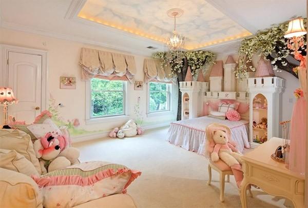 Tư vấn thiết kế nội thất phòng ngủ đẹp theo phong thủy 10