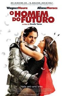 >Assistir Filme O Homem do Futuro Online Nacional 2011 Megavideo