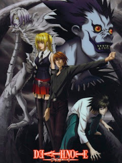 Death Note 26 Latino