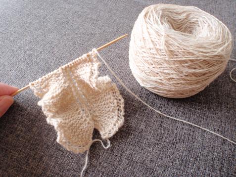 Blogginnagoya Spiral Scarf And Matching Scrunchie