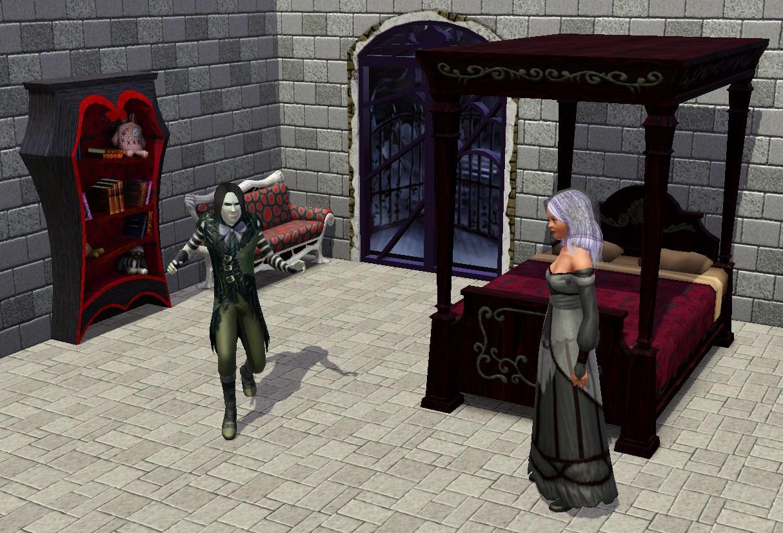 Los Sims 3 Expansiones Accesorios Mini imagenes