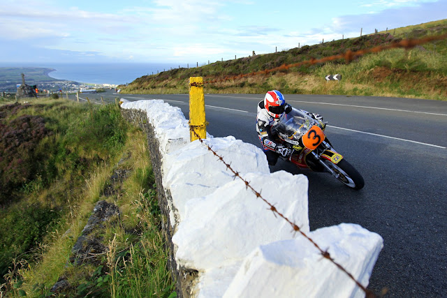 Isle of Man Government Department of Economic Development Publishes Proposals for new Classic TT Races 2013