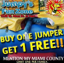 Jumpy's Fun Zone