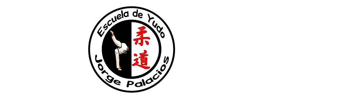 ESCUELA DE YUDO JORGE PALACIOS