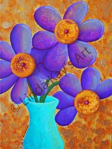 Linda Painting