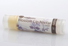 Hollybeth's, Hollybeth's Blossom Lip Nectar, lips, lip balm, skin, skincare, skin care