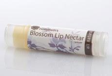 Hollybeth's, Hollybeth's Blossom Lip Nectar, lips, lip balm, skin, skincare, skin care