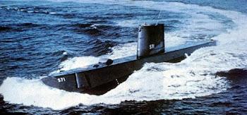USS Nautilus (SSN-571). Prokimal Online Kotabumi Lampung Utara