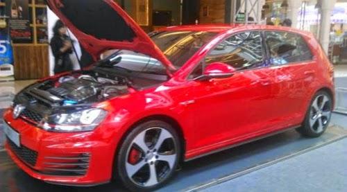 Cuma Kebagian 60 Unit, Golf GTI Diyakini Bakal Laris Terjual