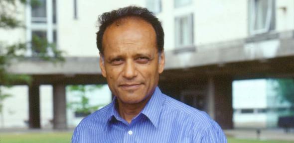 Professor Sir Partha Dasgupta: Leading economist backs Pope's stance on poverty and environment