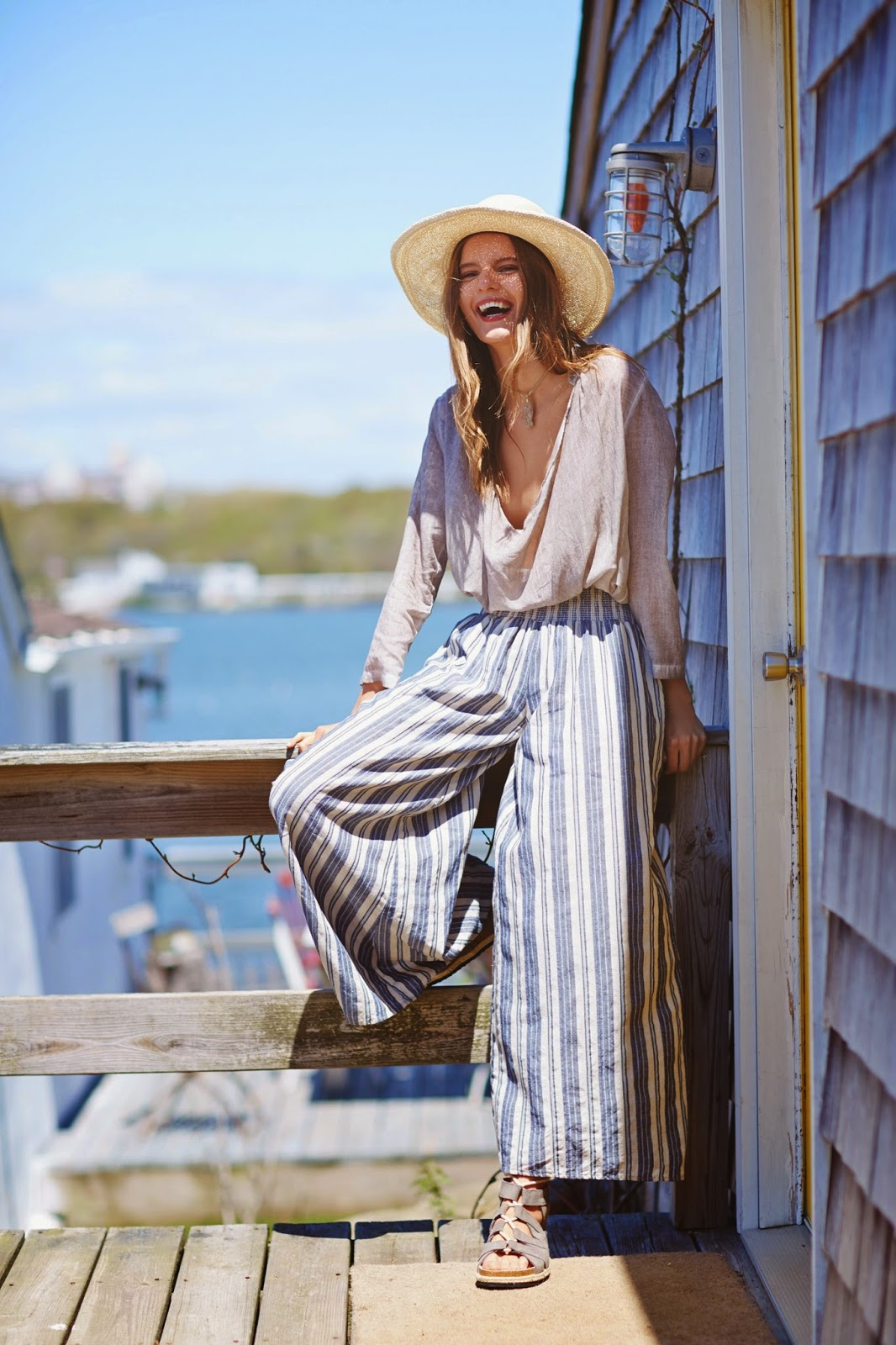 Free People May Lookbook 2015