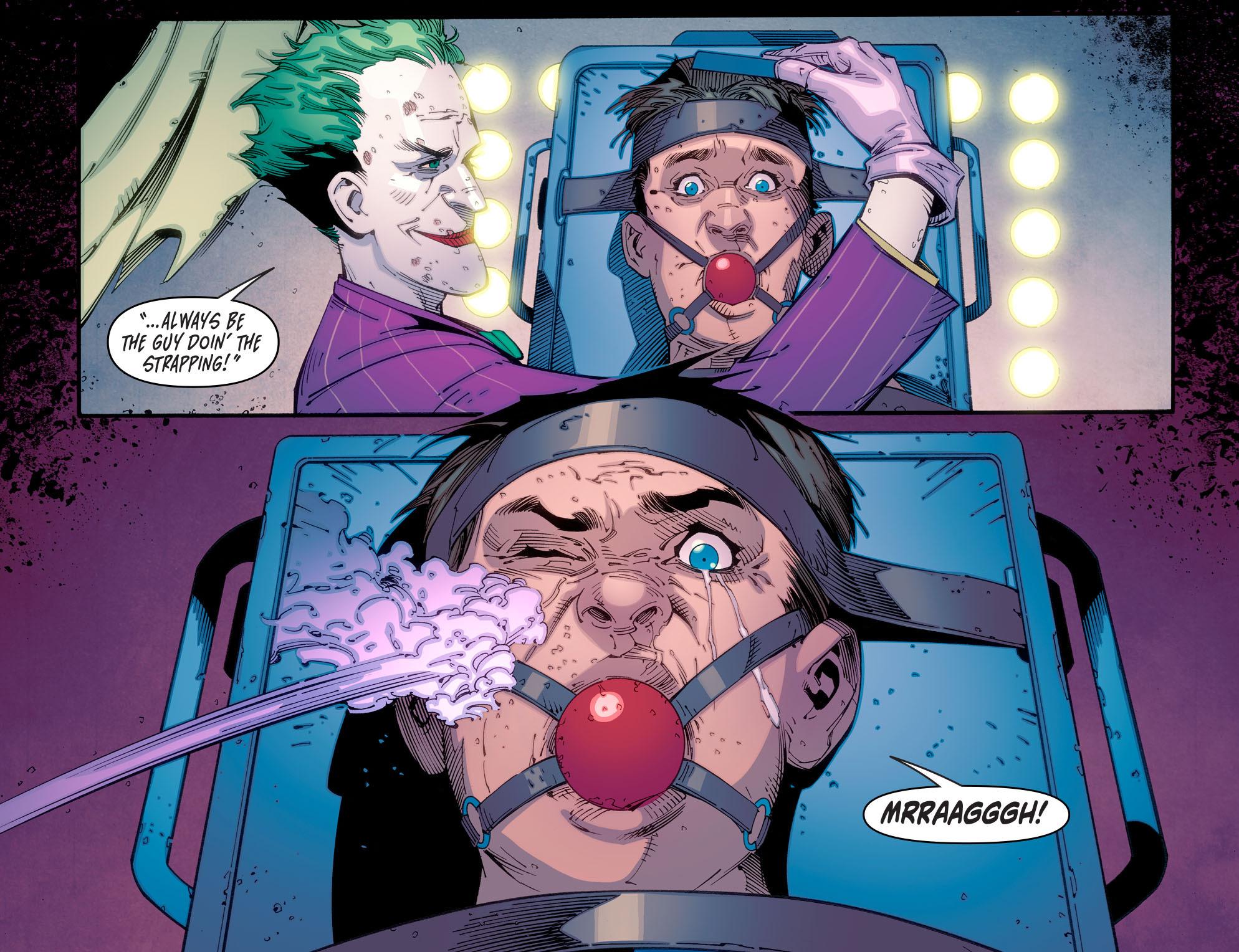 Batman: Arkham Knight [I] Issue #4 #6 - English 10
