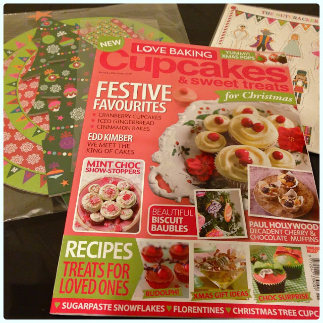 Love Baking Magazine