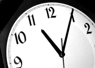 Horário de Verão termina no próximo domingo (17/02/2013)