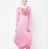 Pilihan Desain Baju Muslim Trendy Masa Kini