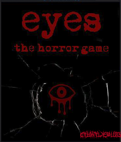 Eyes The Horror Game [Full 75 MB] [Ingles] [MG] (Juegos 2014)