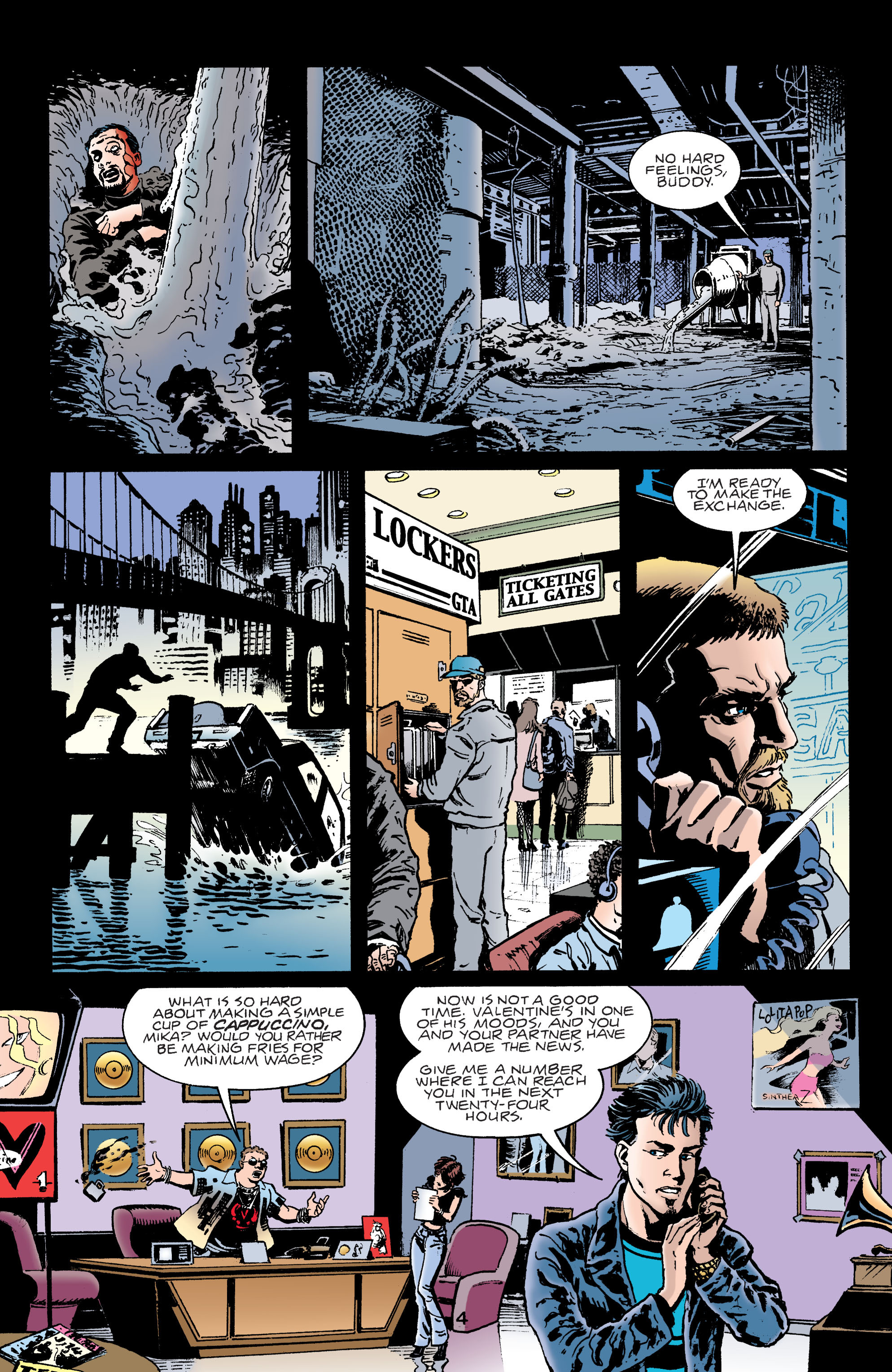 Detective Comics (1937) Issue #773 Page 26