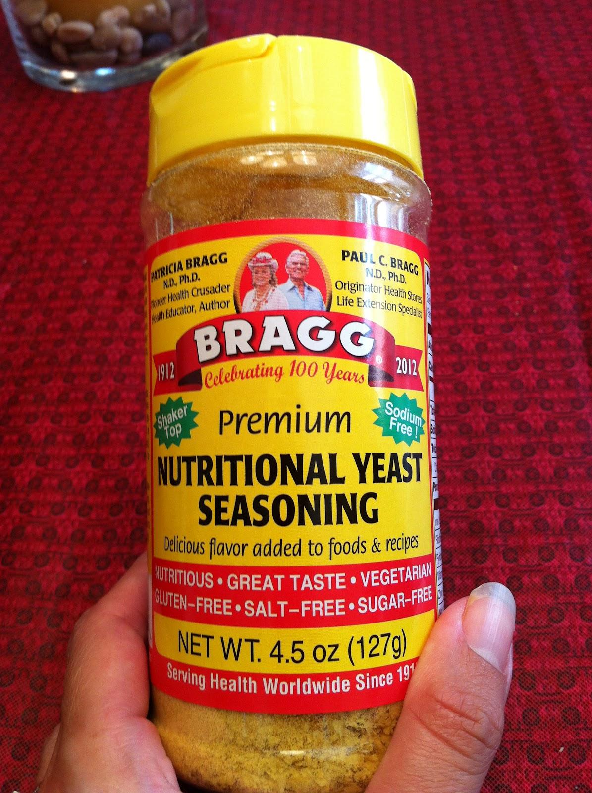 Product info nutritional yeast seasoning ebl food allergies product info nutritional yeast seasoning forumfinder Gallery