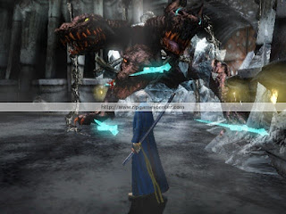 Devil May Cry 3 free download
